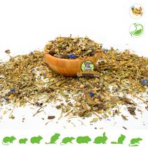 Dried Herb Garden