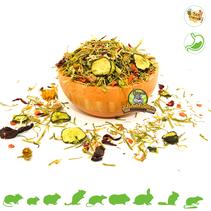 Autumn Herbal Mix Resistance