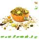 Knaagdier Kruidenier Resistenz gegen Herbstkräutermischung
