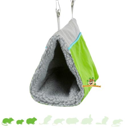 Trixie Tent Hangmat 16 cm