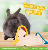 Trixie Spiel-Snack-Blöcke