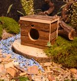 Trixie Natürliches Wohnhaus Jerrik 15 cm