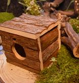 Trixie Natural Living House Jerrik 15 cm