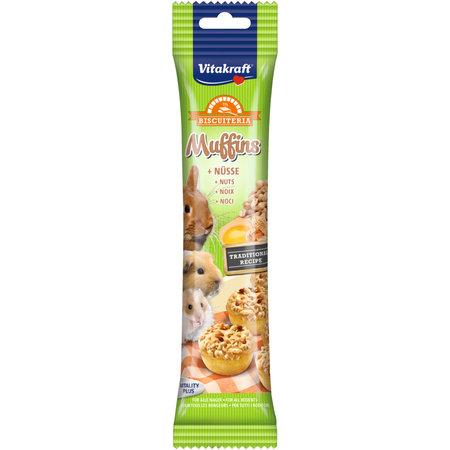 Vitakraft Muffins Nüsse