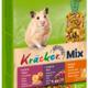 Vitakraft Hamster Kräcker Trio Mix Druif, Honing & Noten