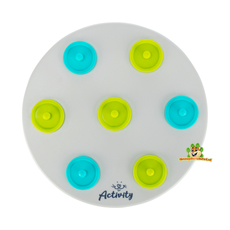 Trixie Snack Plate
