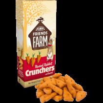 Russel Rabbit Crunchers Carrot