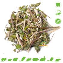 Denta Nibble Herbs 400 grams