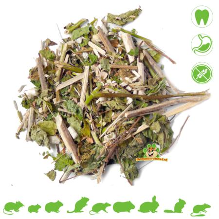 Hugro Denta Nibble Herbs 400 Gramm