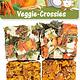 JR Farm Veggie Crossies