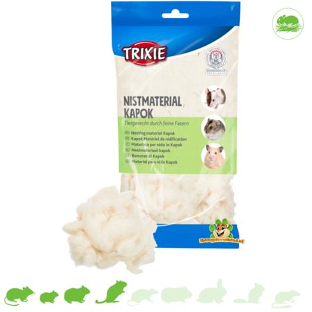 Trixie Kapok Nest material 100 grams