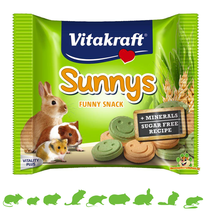 Sunny's Knaagdier 50 gram