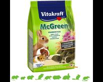 McGreen Knaagdier 50 gram