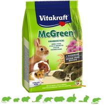 McGreen Nagetier 50 Gramm