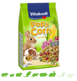 Vitakraft Pop & Corn Rodent 200 grams