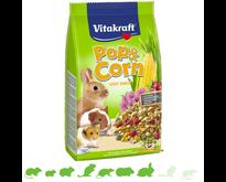Pop & Corn Knaagdier 200 gram