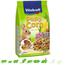 Vitakraft Pop & Corn Knaagdier 200 gram