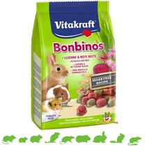 Bonbinos Lucerne & Beetroot