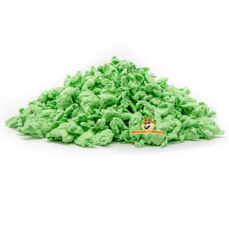 Chipsi Carefresh Forest Green Ground cover