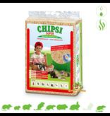 Chipsi Super Wood Fiber Granulate