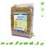 Knaagdierwinkel® Karton & Karton Bruin 30 Liter Bodembedekking