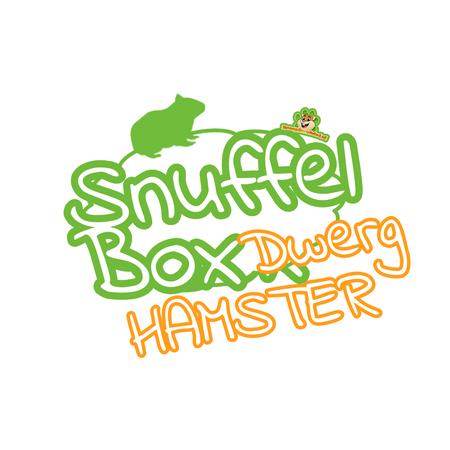Knaagdierwinkel® Snuffelbox Dwerghamster #04