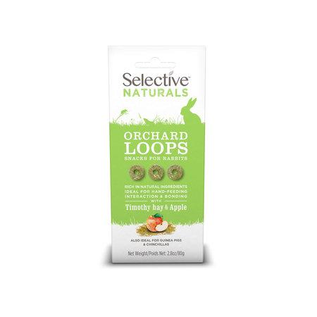 Supreme Selective Naturals Orchard Loops met Timothy & Appel