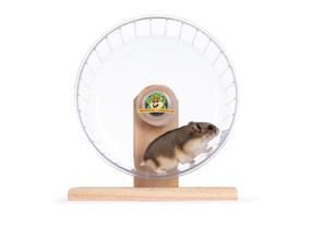 Hamster Running Wheels