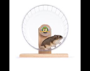Laufräder für Hamster