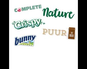Produktlinien für Nagetiere