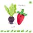 Trixie Nagendes Obst- und Gemüsespielzeug