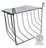Trixie Metall-Heuraufe zum Aufhängen von 20 cm