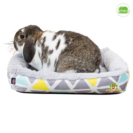 Trixie Cushion Gray Rodent & Rabbit