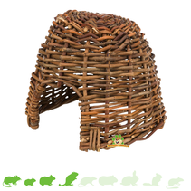Willow house 16 cm