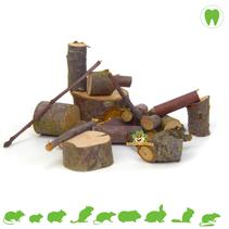 Holz Apfel & Birne nagen