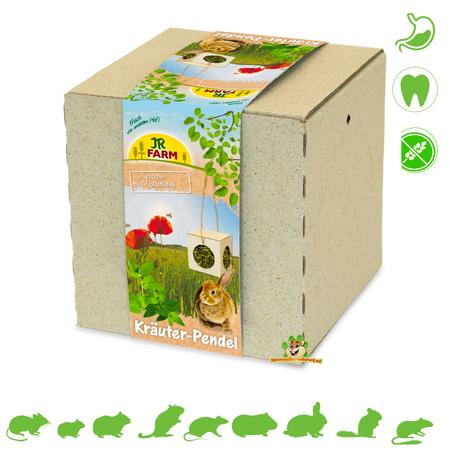 JR Farm Pendelbox 12 cm