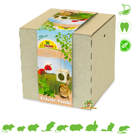 JR Farm Pendulum Box 12 cm
