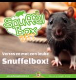 Knaagdierwinkel® Sniffing box Rat # 01