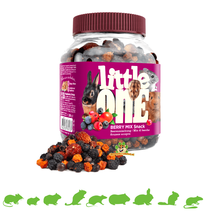 Little One Berry mix 200 grams