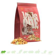 Little One Voer voor Muizen 400 gram