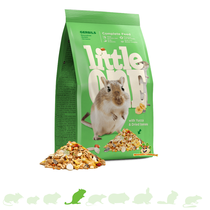 Little One Food for Gerbils 400 grams