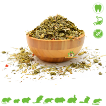60 types of Meadow Herbs Mix 500 grams