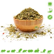 60 soorten Weidekruiden Mix 500 gram