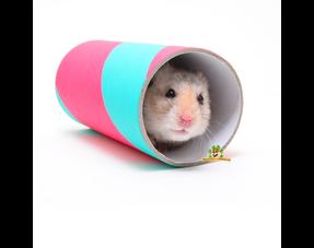 Hamstertunnel