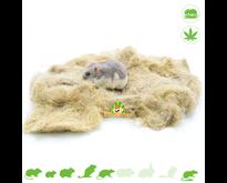 Hanf Nest Material 50 Gramm