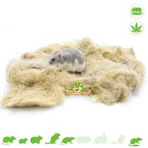 Hemp Nestmateriaal 50 gram