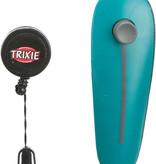 Trixie Clicker met Target Stick
