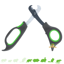 Rodent Nail Scissors XL