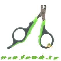 Rodent Thinning Scissors