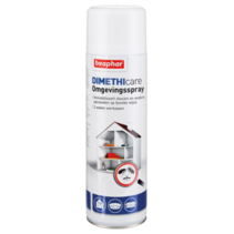 Dimethicare Umweltspray 400 ml